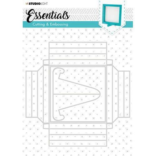 Studio Light Embossing Die Cut Essentials nr.270 STENCILSL270 (03-20)