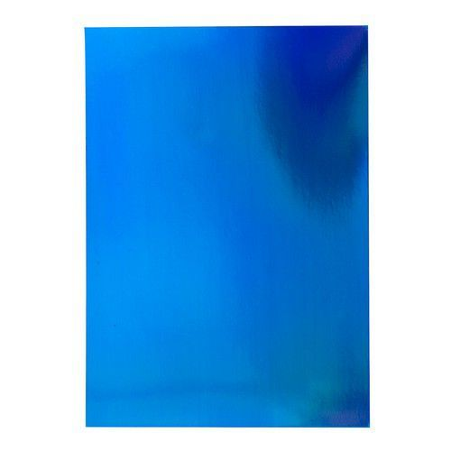 Tonic Studios  spiegelkarton-Irridescent-Tidal Wave 5 vl A4 9771E (02-20)