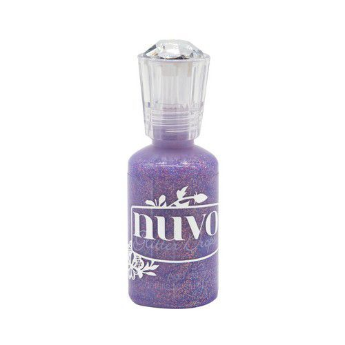 Nuvo Glitter drops - suger plum 775N (02-20)