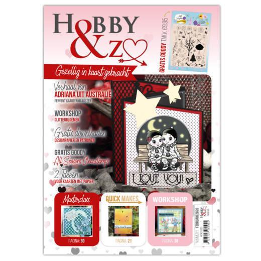Hobby&Zo 5