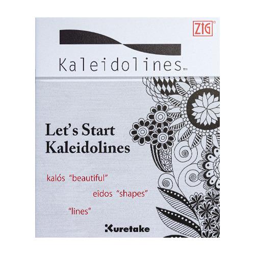 Let's Start Kaleidolines