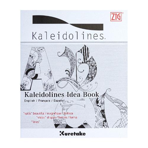 Kaleidolines Idea Book