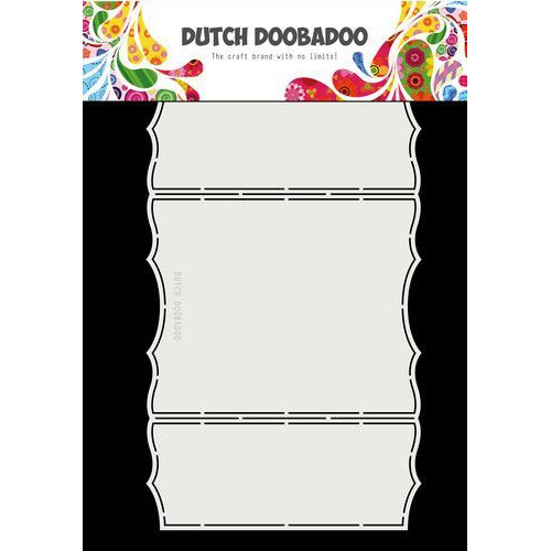 Dutch Doobadoo Card Art A4 Magnolia 470.713.768 (02-20)