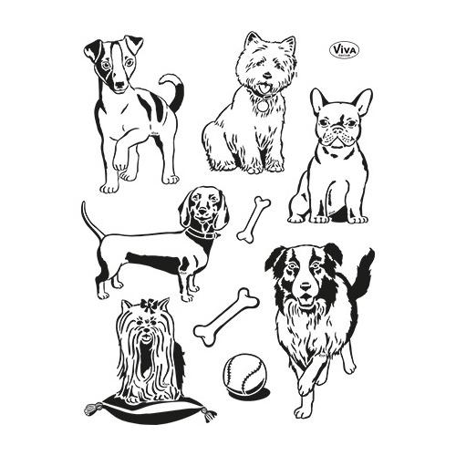 Hunde / Honden
