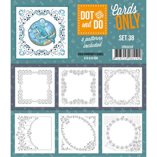 Dot and Do - Cards Only - Set 38