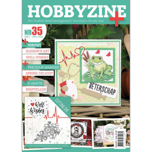 Hobbyzine Plus 35