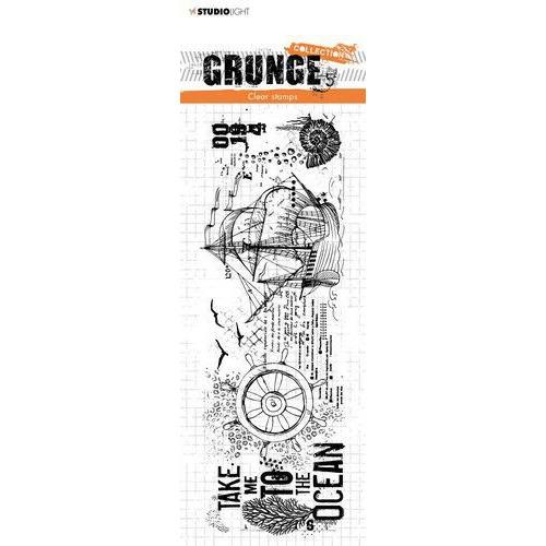 Studio Light Stamp Grunge Collection 4 0 nr 449 STAMPSL449 210x74mm (04-20)
