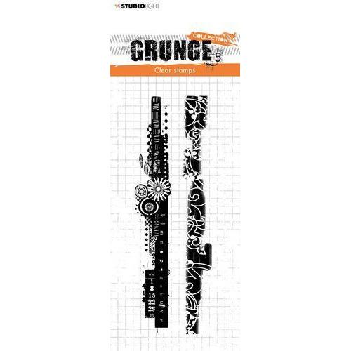 Studio Light Stamp Grunge Collection 4 0 nr 454 STAMPSL454 148x52,2mm (04-20)