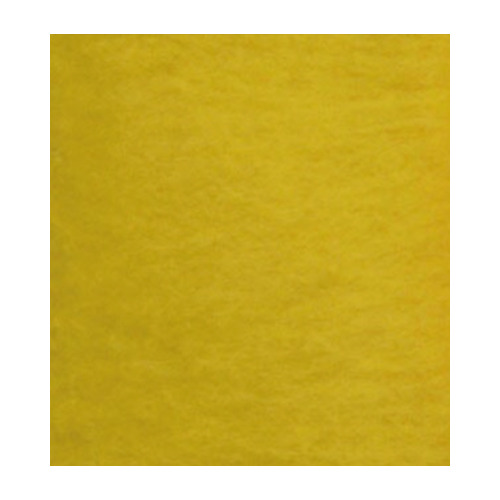 German merino wool, Yellow