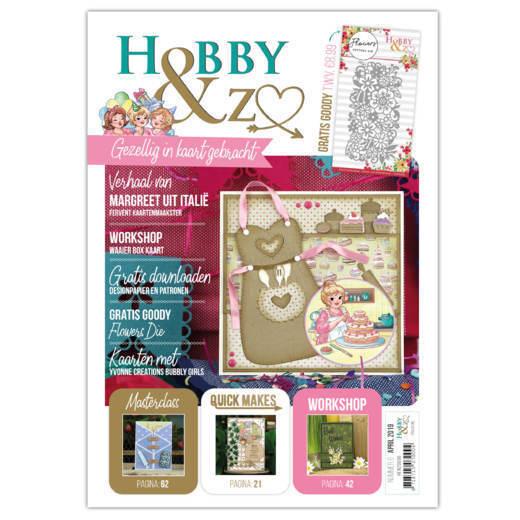Hobby&Zo 6