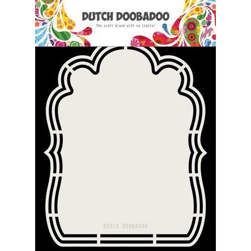 Dutch Doobadoo Dutch Shape Art Susanna 470.713.186 A5 (04-20)