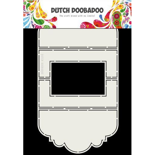 Dutch Doobadoo Card Art A4 Spinnet 470.713.780 (04-20)