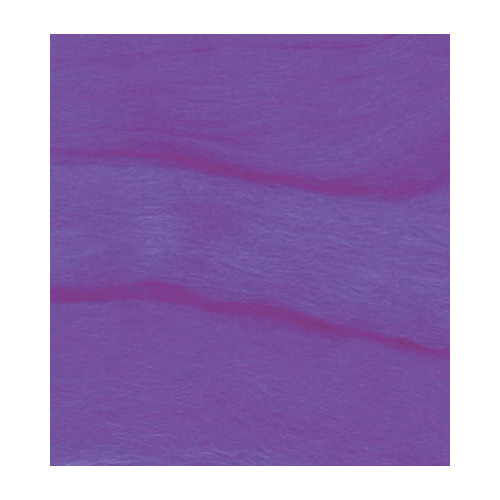 German merino wool, Violet