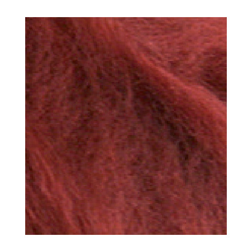 German merino wool extra thin, Bordeaux
