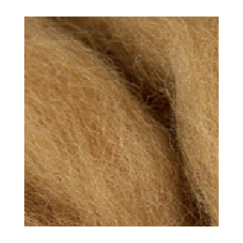 German merino wool extra thin, Natural