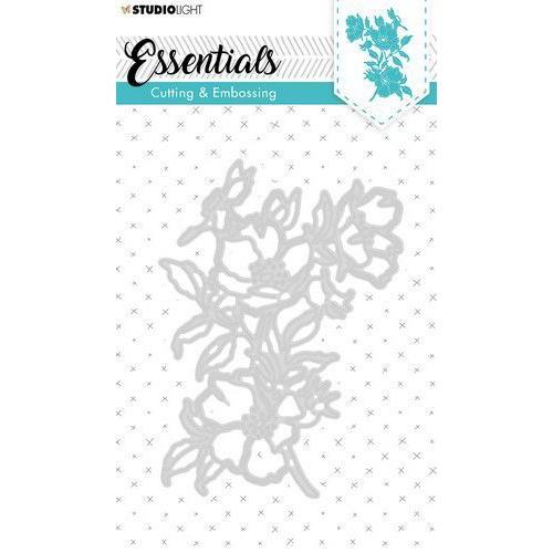 Studio Light Embossing Die Cut Essentials nr.305 STENCILSL305 (05-20)
