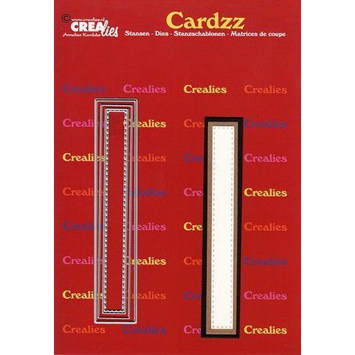 Crealies Cardzz letters letter I CLCZ409 max. 13 cm (05-20)