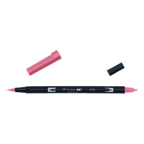 Tombow ABT dubbele brushpen pink punch ABT-803