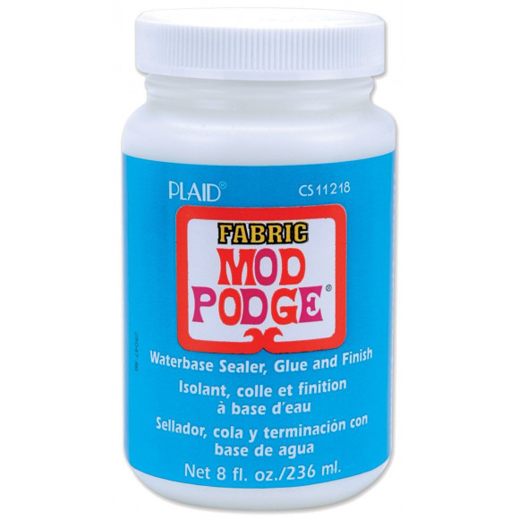 Mod Podge - Fabric 236ml