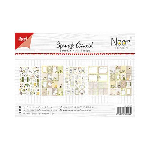 Noor - Spring's Arrival