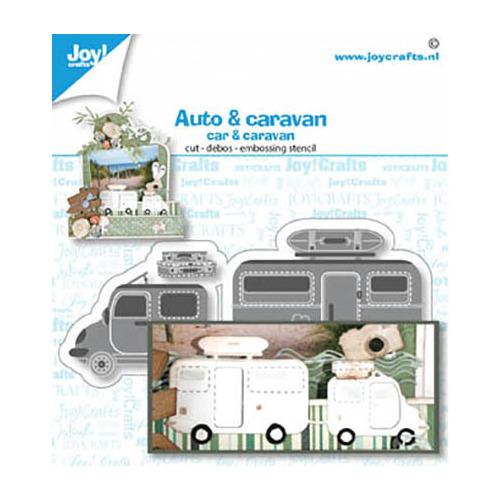 Auto / caravan