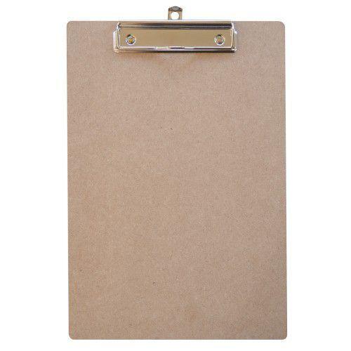 Marianne D  clip board Clip board MDF A4 LR0034 215 x 310 x 12 mm (06-20)