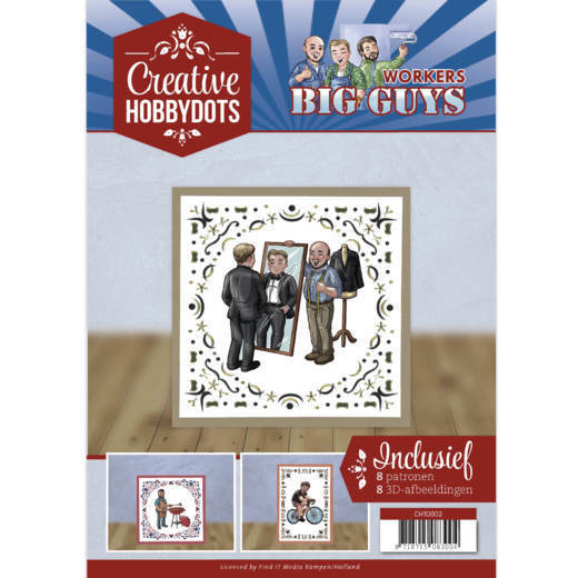 Creative Hobbydots 2