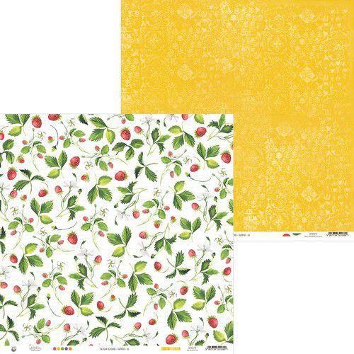 Piatek13 - Paper The Four Seasons - Summer 01 P13-SUM-01 12x12 (06-20)