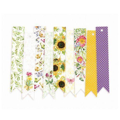 Piatek13 - Decorative tags The Four Seasons - Summer 03 P13-SUM-23  (06-20)