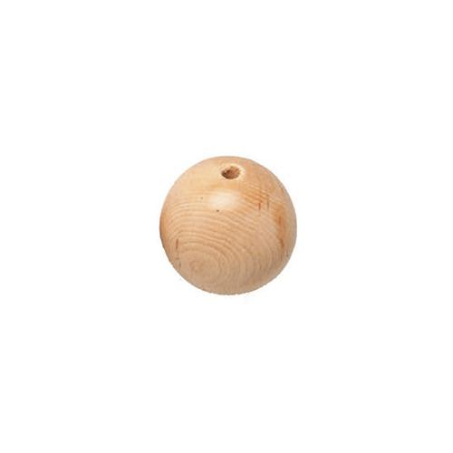 Bal van hout