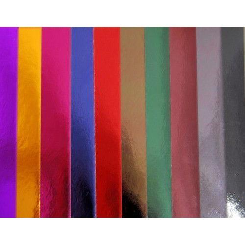 Joy! Crafts Spiegelkarton winter 10vl 8011/0106 230gr
