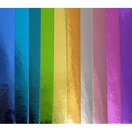 Joy! Crafts Spiegelkarton pastel 10vl 8011/0107 230gr