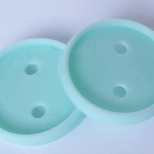 2 Connect discs 12x Blue