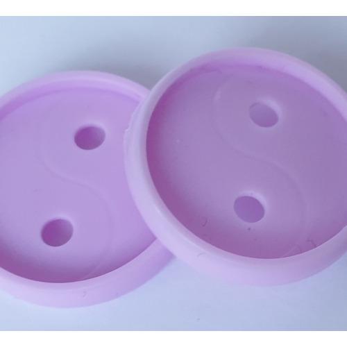 2 Connect discs 12x Violet