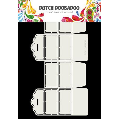 Dutch Doobadoo Dutch Box Art 4U A4 470.713.063 (05-20)