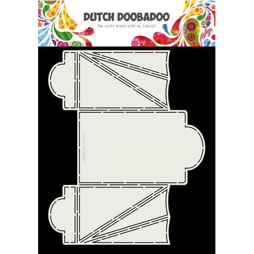 Dutch Doobadoo Card Art A4 Label 470.713.785 (05-20)