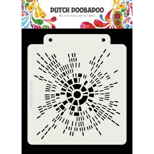 Dutch Doobadoo Dutch Mask Kialo 163x148 470.715.157 (06-20)