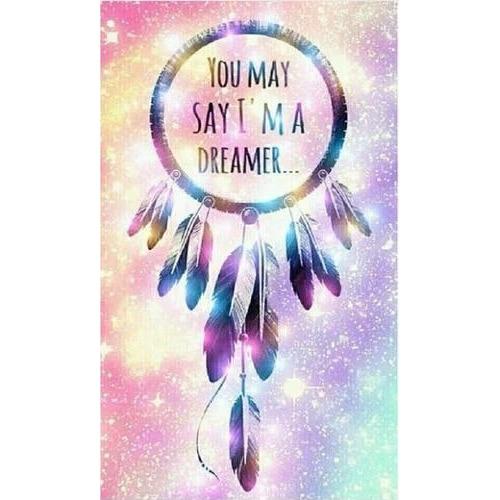Diamond Painting Dreamer