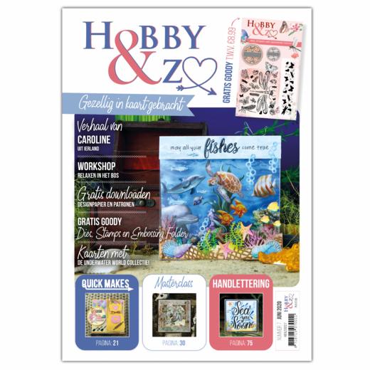 Hobby&Zo 7