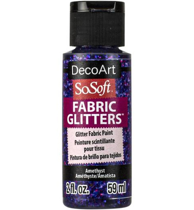 Glitters Paint, Amethyst