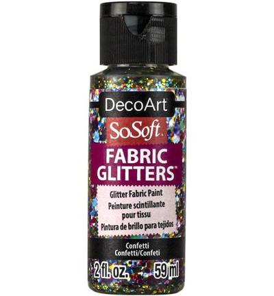 Glitters Paint, Confetti
