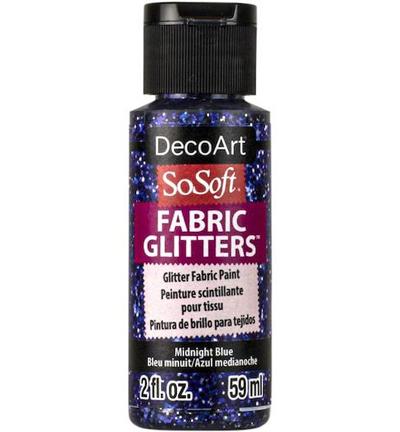 Glitters Paint, Midnight Blue