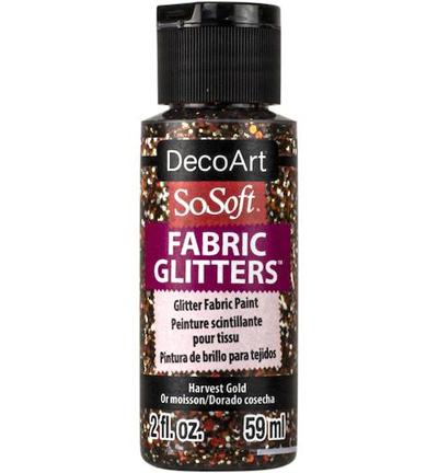 Glitters Paint, Harvest Gold