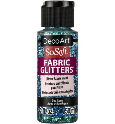 Glitters Paint, Sea Aqua