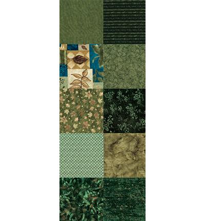 Groen / olijfgroen