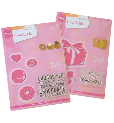Product Assorti - Product Asssorti set  - Chocolate