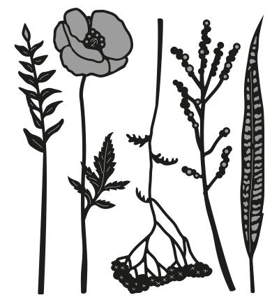 Craftable - Wild Flowers