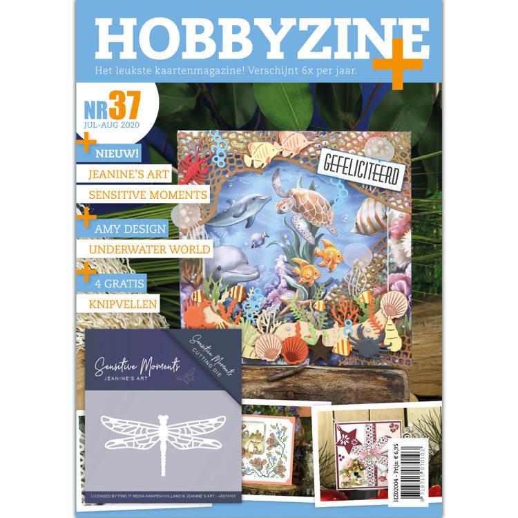 Hobbyzine Plus 37