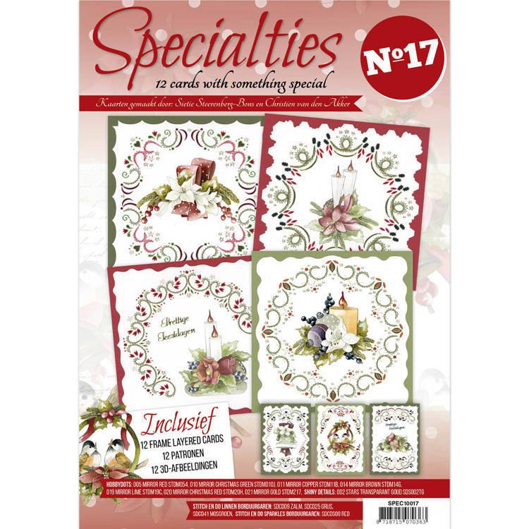 Specialties 17