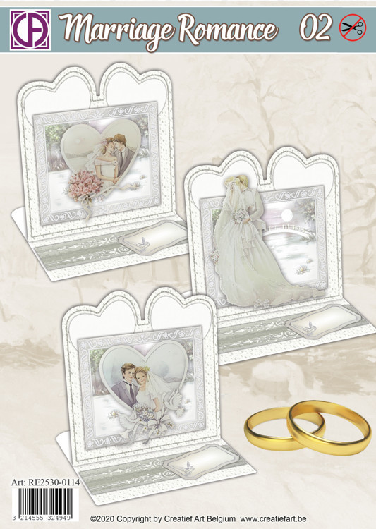 mariage romance 02